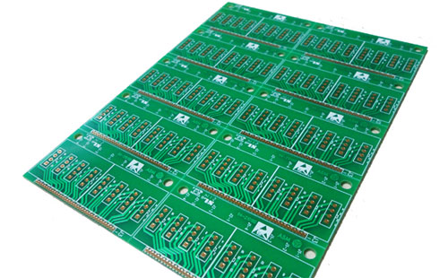 电能电源电路板解密